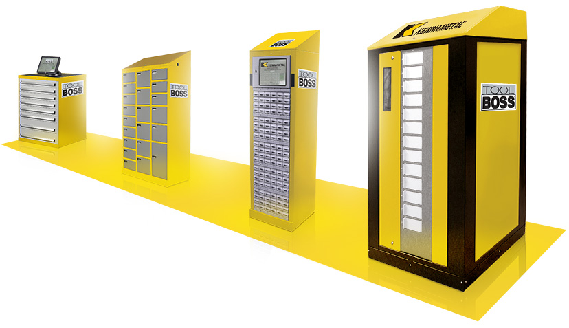 kennametal tools. toolbosstm vending solutions kennametal tools