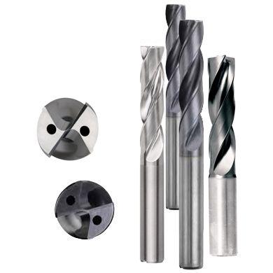 Flachbohrer metall